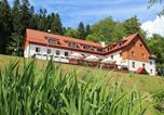 Villages vacances Liberec - Ewa Medical & Spa-3