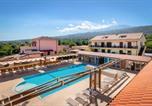 Hôtel Mascali - La Terra Dei Sogni Country Hotel