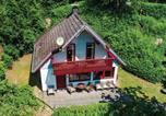 Location vacances Kirchheim - Three-Bedroom Holiday home Kirchheim with a Fireplace 01-1