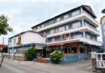 Hôtel Suances - Vivero Playa-1