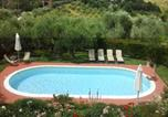Location vacances Castelfiorentino - Villa Antica Sosta Renai-2