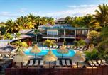 Hôtel Saint-Gilles les Bains - Iloha Seaview Hotel-3