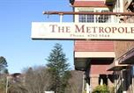 Location vacances Katoomba - The Metropole Guest House Katoomba-1