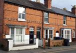 Location vacances Stratford-Upon-Avon - Grove Road Cottages - Lunas - 2 Bedrooms - Free Parking & Wifi-1