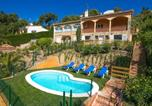 Location vacances Pals - Pals Villa Sleeps 4 Pool Wifi-4