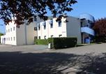 Hôtel Dagneux - Hôtel 1ère Etape-3