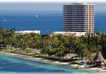 Location vacances  Nouvelle-Calédonie - Casa Del Sole Apartments-1