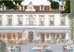 Location vacances Balatonfüred - Blaha Rooms-1