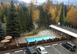 Hôtel Whistler - Tantalus Resort Lodge-4