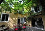 Hôtel Pontgibaud - Chambres d'Hôtes Le Petit Siam : le calme en centre ville-1