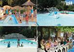 Camping Darbres - Camping Domaine De Gil-4