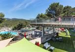 Camping 5 étoiles Roquebrune-sur-Argens - Camping Holiday Green-2