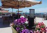Hôtel Mestá - City Point Chios-1