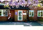 Location vacances Aylesbury - Malvern House-1