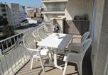 Location vacances Roses - Delta 4-2 Apartamento Sta Margarita a pocos mtrs de la playa-Roses-2