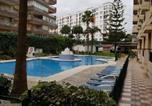 Location vacances Fuengirola - Apartamento Nuevo Ronda Iv-3