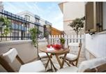 Location vacances  Province de Sassari - Alghero, Cervi Apartment near the beach-1
