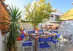 Location vacances Oristano - Nice apartment in Torre Grande w/ 2 Bedrooms-2