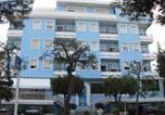Hôtel Province de Fermo - Hotel Lanterna-4