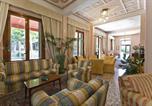 Hôtel Province de Pistoia - Hotel Maestoso-4