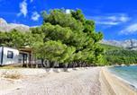 Location vacances Podgora - Kamp Dole - Navores-1