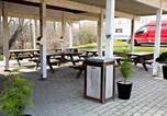 Camping Nykøbing Sjælland - Nivå Camping & Cottages-3