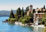 Hôtel Toscolano-Maderno - Grand Hotel Fasano-1