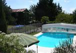 Location vacances Lempaut - La Bourdette du Ray-2