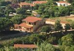 Location vacances  Province de Livourne - Villa Elisa Capoliveri, App. 1-1