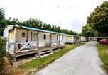 Camping avec Piscine Hauteville-sur-Mer - Campéole Saint Grégoire-2