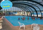 Camping avec WIFI L'Houmeau - Camping Le Grand R - Camping Paradis-3