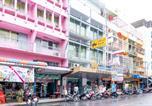 Hôtel Hat Yai - Oun Residence-3