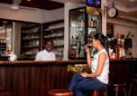Hôtel Kumasi - Royal Park Hotel-4