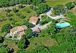 Location vacances Seggiano - Agri-tourism Bellavista Seggiano - Ito06100i-Cya-2
