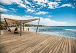 Location vacances  Réunion - Appartement Comptoir 31-3