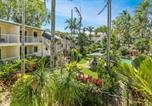 Hôtel Port Douglas - Melaleuca Resort-4