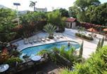 Hôtel Port-au-Prince - Hotel Villa Therese-2