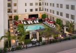 Hôtel Burbank - Residence Inn Los Angeles Glendale-4