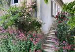 Hôtel Mérindol - Maison d'hôtes Bastide St Victor-4