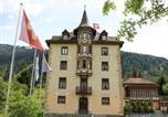 Hôtel Passo stelvio - Hotel Schweizerhof Sta Maria-2