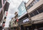 Hôtel Makassar - Oyo 317 New Legend Hotel-3