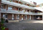 Hôtel Valenciennes - Modern'Hotel-1