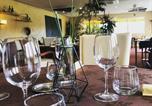 Hôtel Jumeaux - Artemis Hotel-3