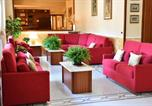 Hôtel Province de Frosinone - Hotel Marconi-4