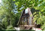 Location vacances Schmalkalden - Holiday home An Der Geissleite Z-4