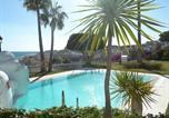 Location vacances Torremolinos - Apartment Castillo San Carlos-3