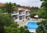 Hôtel Ασινη - Phaistos Hotel-3