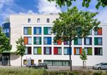 Hôtel Hildesheim - Ibis Styles Hildesheim-2