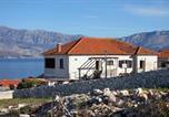 Location vacances Postira - Apartments by the sea Postira, Brac - 740-2