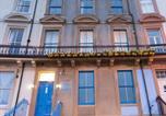 Hôtel Whitby - Royal Discovery-2